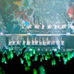 欅坂46初の全国ツアー最終公演のライブレポートが到着!
