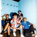 BLUE ENCOUNTの新曲「VS」がアニメ『銀魂』オープニングテーマに決定!東名阪ツアーも解禁!