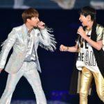 BIGBANGのD-LITEが和田アキ子とデュエット!「あの頃は ハッ!」の大合唱をさいたまスーパーアリーナで!