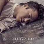 EXILE TAKAHIROが「Eternal Love」の新アー写とジャケット写真を公開!