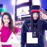 KenKenがナビゲートするJ-WAVE「AVALON」にRIZEメンバーが生出演!
