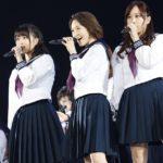 乃木坂46がデビューから5年8ヶ月にして初の東京ドーム公演!ライブレポートが到着!
