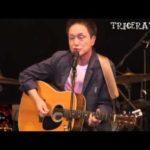 ミュージシャンの目指すべき場所?みんな小田和正のようになってほしい