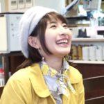 """中国のガッキーこと""""栗子""""がCMに初出演!日本語挨拶とはにかみ笑顔が可愛すぎる"""